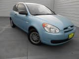 2007 Hyundai Accent GS Coupe