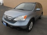 2011 Polished Metal Metallic Honda CR-V SE 4WD #77473889