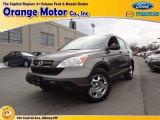 2009 Urban Titanium Metallic Honda CR-V LX 4WD #77474196