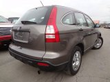 Urban Titanium Metallic Honda CR-V in 2009