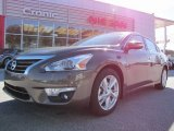 2013 Java Metallic Nissan Altima 2.5 SL #77474346