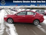 2013 Redline 2-Coat Pearl Dodge Dart Limited #77474037