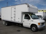 2004 Ford E Series Cutaway E450 Commercial Moving Truck Data, Info and Specs