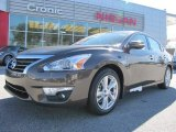 2013 Java Metallic Nissan Altima 2.5 SL #77474338
