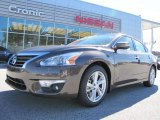 2013 Java Metallic Nissan Altima 2.5 SL #77474334