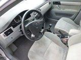 2004 Suzuki Forenza Interiors