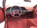 1990 Pontiac Bonneville Interiors