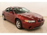 2002 Pontiac Grand Prix GT Sedan