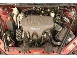 2002 Pontiac Grand Prix Engines