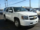 2012 Chevrolet Tahoe Hybrid Data, Info and Specs