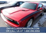 2013 Redline 3-Coat Pearl Dodge Challenger R/T Classic #77474622