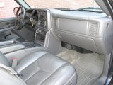 2005 Chevrolet Silverado 1500 Z71 Extended Cab 4x4 Dashboard
