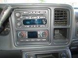 2005 Chevrolet Silverado 1500 Z71 Extended Cab 4x4 Controls