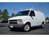 2005 Summit White Chevrolet Astro Commercial Van #77474614