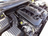 2001 Dodge Intrepid ES 3.2 Liter SOHC 24-Valve V6 Engine