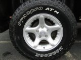 Dodge Ram 1500 2001 Wheels and Tires