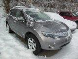 2010 Platinum Graphite Metallic Nissan Murano S AWD #77474885