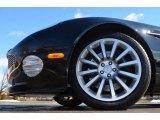 Aston Martin Vanquish 2002 Wheels and Tires