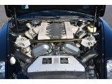 2002 Aston Martin Vanquish Engines