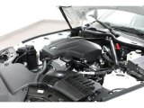 2012 BMW Z4 Engines