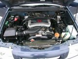 1999 Suzuki Grand Vitara Engines