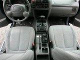 1999 Suzuki Grand Vitara Interiors