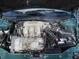 1999 Ford Taurus Engines