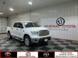2011 Super White Toyota Tundra SR5 CrewMax #77473945