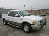 2003 Ford F150 King Ranch SuperCrew