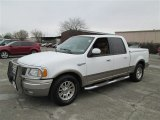 2003 Ford F150 King Ranch SuperCrew Data, Info and Specs
