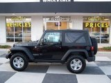 2012 Black Jeep Wrangler Rubicon 4X4 #77474417