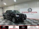 2012 Black Toyota Tundra TRD Rock Warrior CrewMax 4x4 #77473925