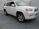 2013 Blizzard White Pearl Toyota 4Runner SR5 #77474257