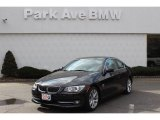 2011 Black Sapphire Metallic BMW 3 Series 328i xDrive Coupe #77473909