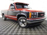 1990 GMC Sierra 1500 SLE Regular Cab Data, Info and Specs
