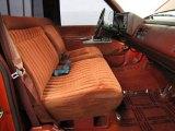 1990 GMC Sierra 1500 Interiors