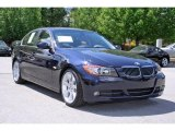 2006 Monaco Blue Metallic BMW 3 Series 330i Sedan #7750661