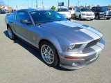 2007 Tungsten Grey Metallic Ford Mustang Shelby GT500 Coupe #77474662