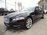 Jaguar XJ Colors