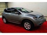 2012 Platinum Graphite Nissan Murano S #77555629
