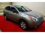 2010 Nissan Rogue S Data, Info and Specs