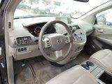 2009 Nissan Quest Interiors