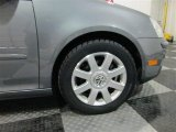 Volkswagen Rabbit Wheels and Tires