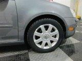 Volkswagen Rabbit 2009 Wheels and Tires