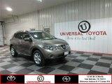 2010 Tinted Bronze Metallic Nissan Murano SL #77555485