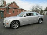 2005 Chrysler 300 Bright Silver Metallic