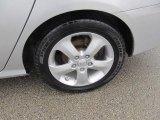 Hyundai Elantra 2009 Wheels and Tires