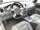 2005 Chrysler 300 C HEMI Dark Slate Gray/Medium Slate Gray Interior