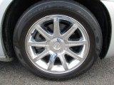 2005 Chrysler 300 C HEMI Wheel