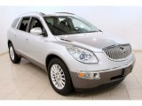 2010 Quicksilver Metallic Buick Enclave CX AWD #77555921